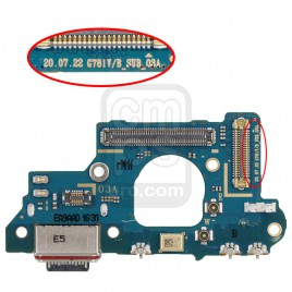 Galaxy S20 FE Dock Connector Charging Port Flex